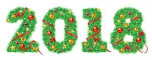 Weihnachtsgrüße und Rückblick 2017